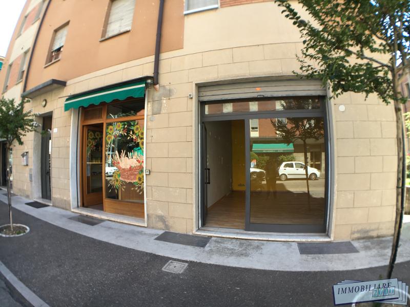 Vendita Negozio Bologna Borgo Panigale