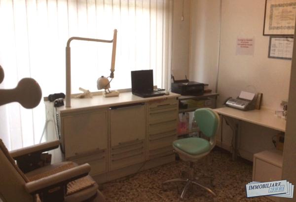 Vendita Studio Podologico San Giovanni in Persiceto