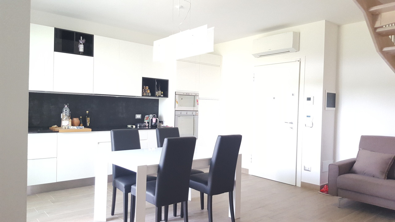 Appartamento - Attico a Santarcangelo di Romagna
