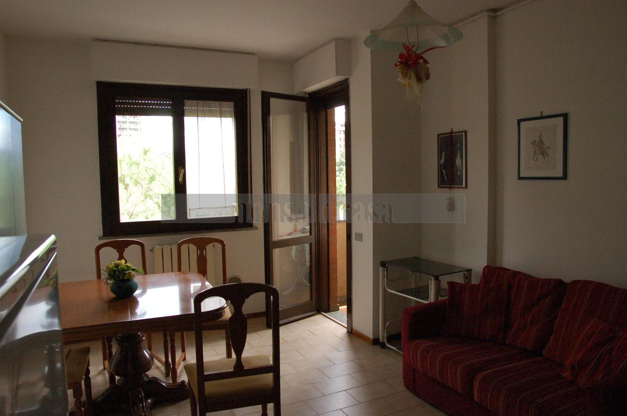 Appartamento - Bilocale a Centro, Perugia