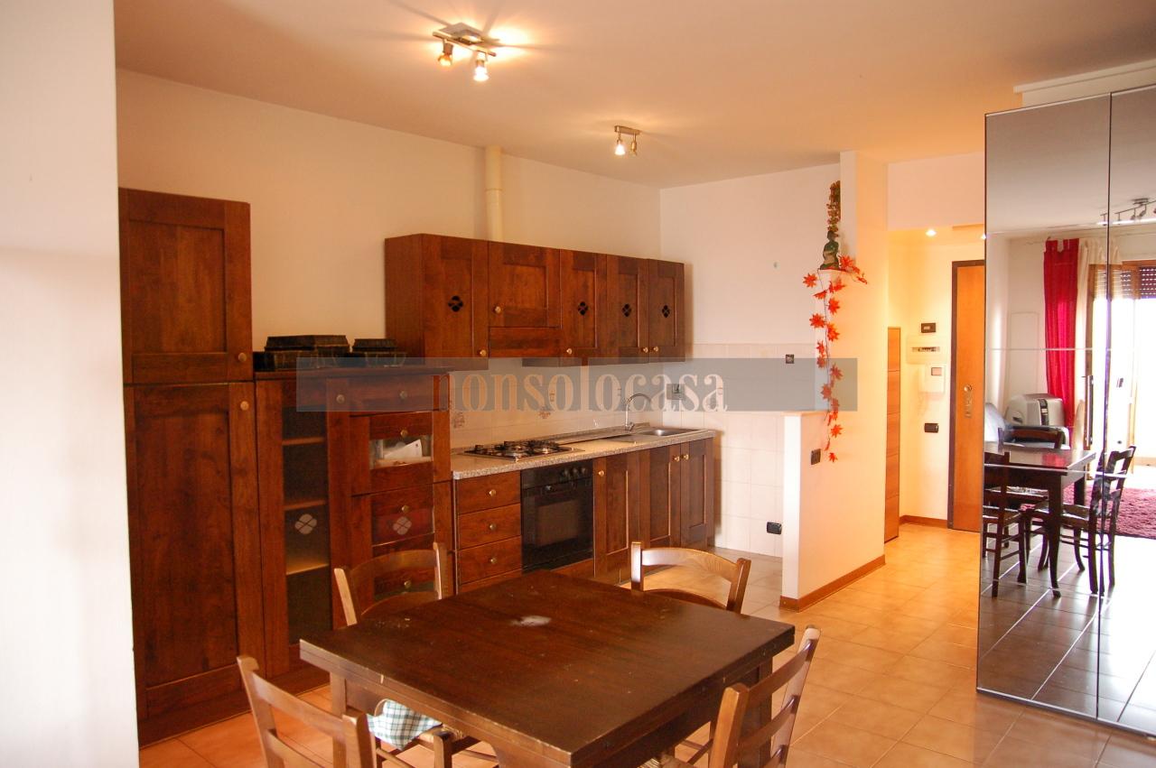 Appartamento in vendita a Perugia, 2 locali, prezzo € 50.000 | CambioCasa.it