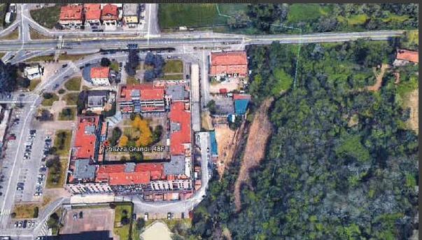 Appartamento - Trilocale a Villaggio Brollo, Solaro