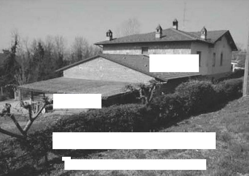 Rustico / Casale in discrete condizioni in vendita Rif. 9566202