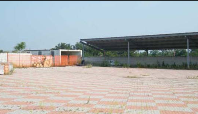Capannone / Fondo - Industriale/Artigianale a Felizzano Rif. 9847342