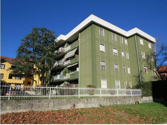 Appartamento da ristrutturare in vendita Rif. 11118014
