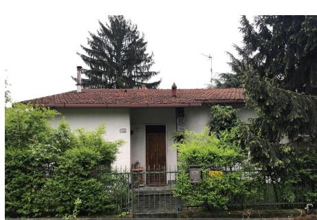 Villa da ristrutturare in vendita Rif. 11534460