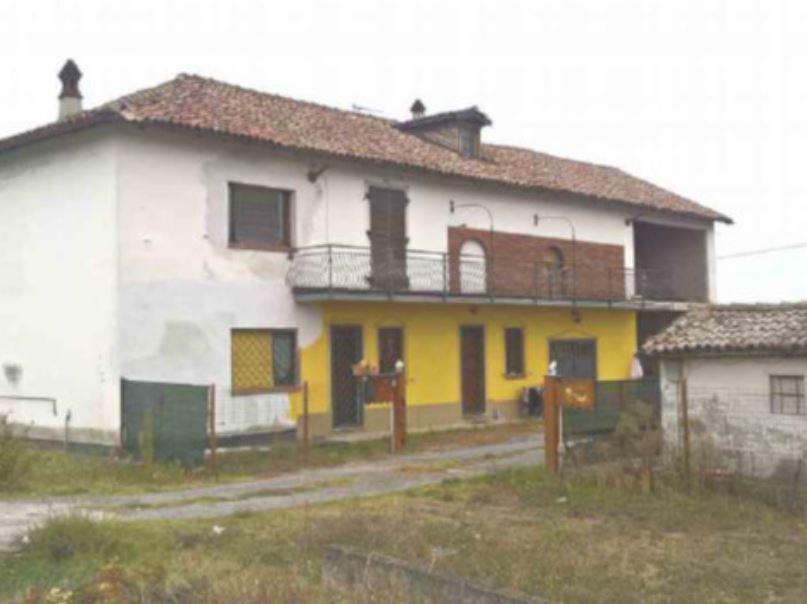 Appartamento a Pozzolo Formigaro