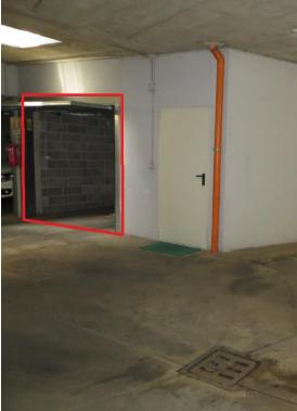 Box e posti auto in buone condizioni in vendita Rif. 11506668