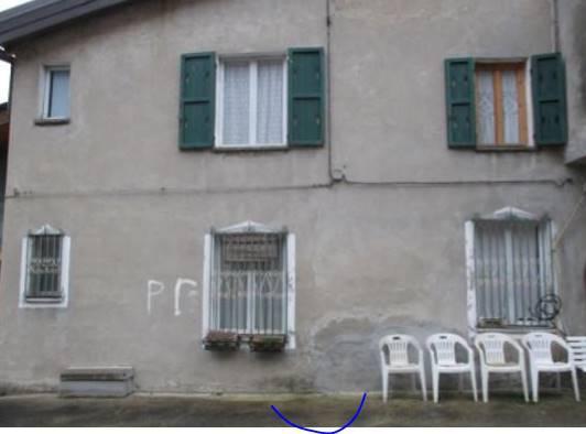 Casa Indipendente da ristrutturare in vendita Rif. 10040668