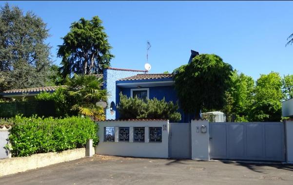 Villa in buone condizioni in vendita Rif. 11216863