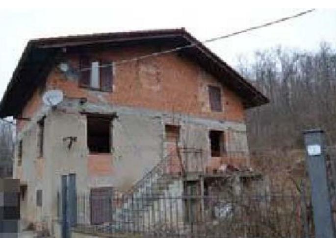 Rustico / Casale in discrete condizioni in vendita Rif. 11255726