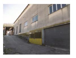 Capannone / Fondo - Industriale/Artigianale a Moconesi Rif. 9787406
