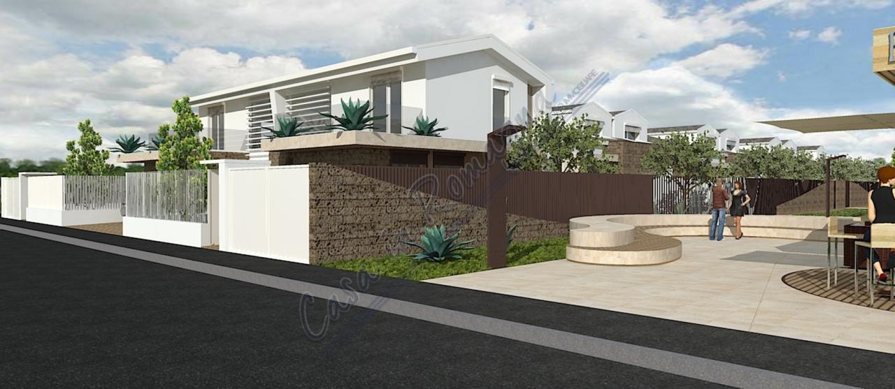 Porzione di casa in vendita Rif. 10244797