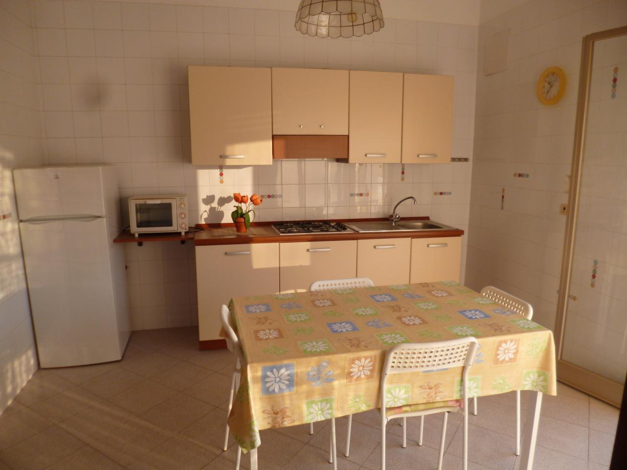 Quadrilocale in ottime condizioni in affitto Rif. 4165952