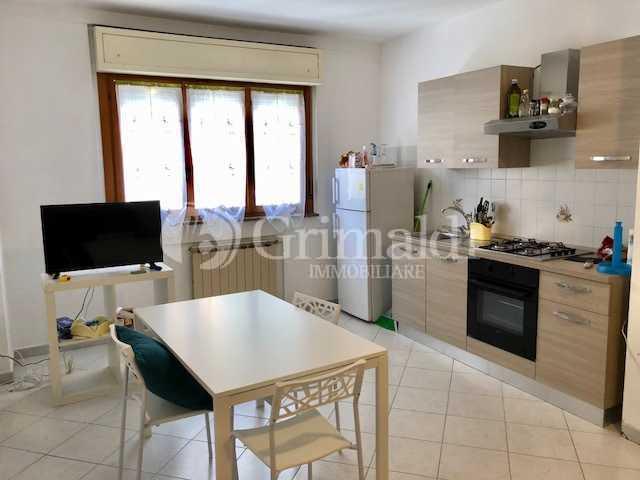 Appartamento in buone condizioni arredato in affitto Rif. 11615841