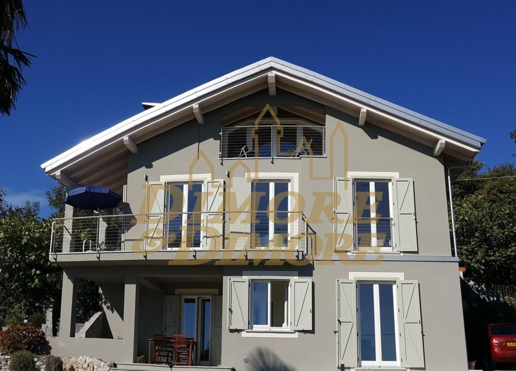 Vendita Villa unifamiliare Casa/Villa Massino Visconti via crose  89443