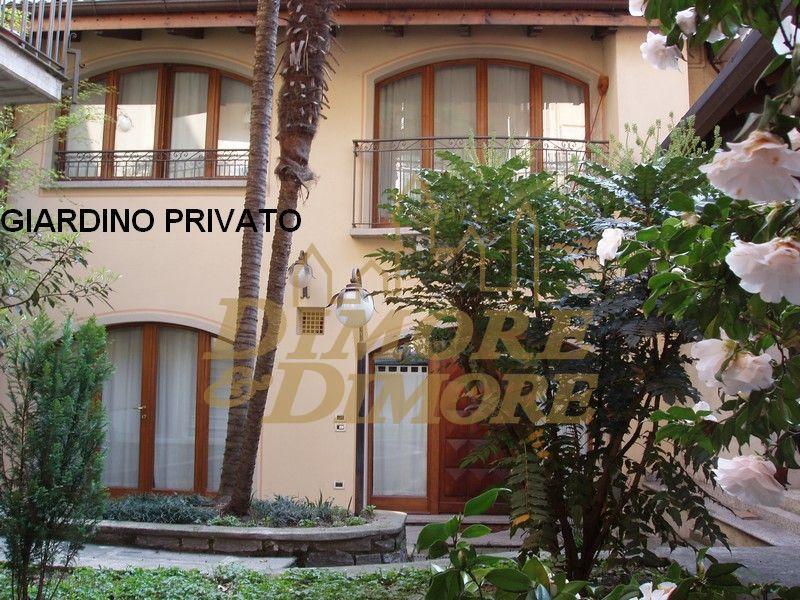 Appartamento in ottime condizioni arredato in affitto Rif. 4168781