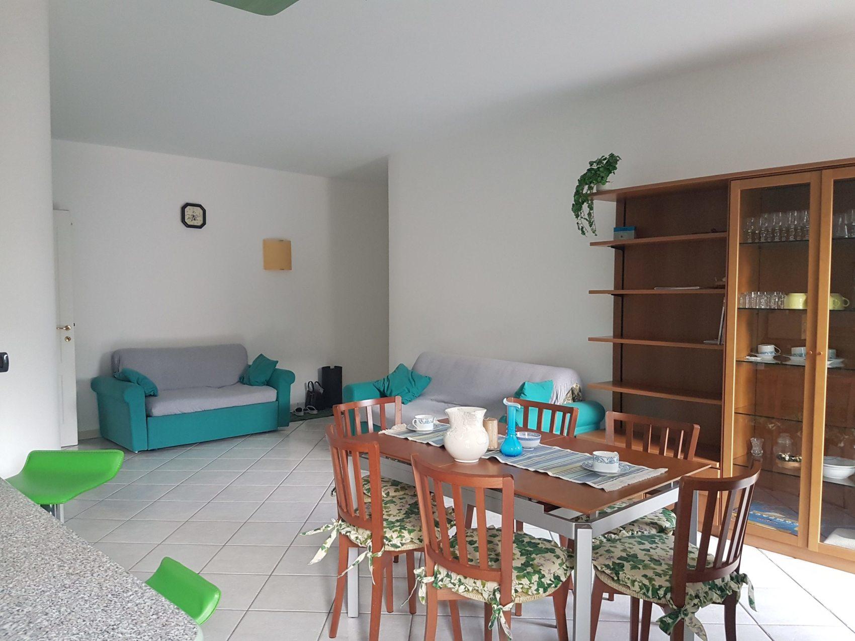 Appartamento trilocale zona ponente Cod.Citra: 009001-LT-0518