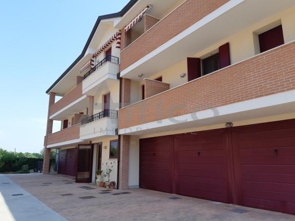 Bilocale in buone condizioni arredato in affitto Rif. 7539597