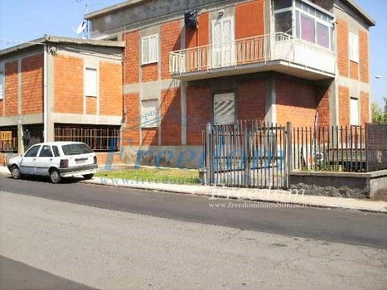 Appartamento - Quadrilocale a Riposto
