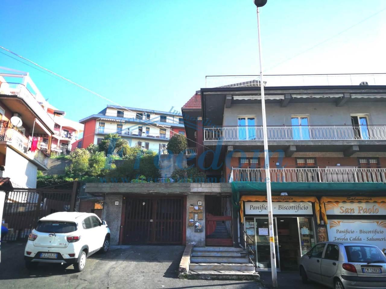 Appartamento in vendita a Gravina di Catania, 3 locali, prezzo € 95.000 | PortaleAgenzieImmobiliari.it