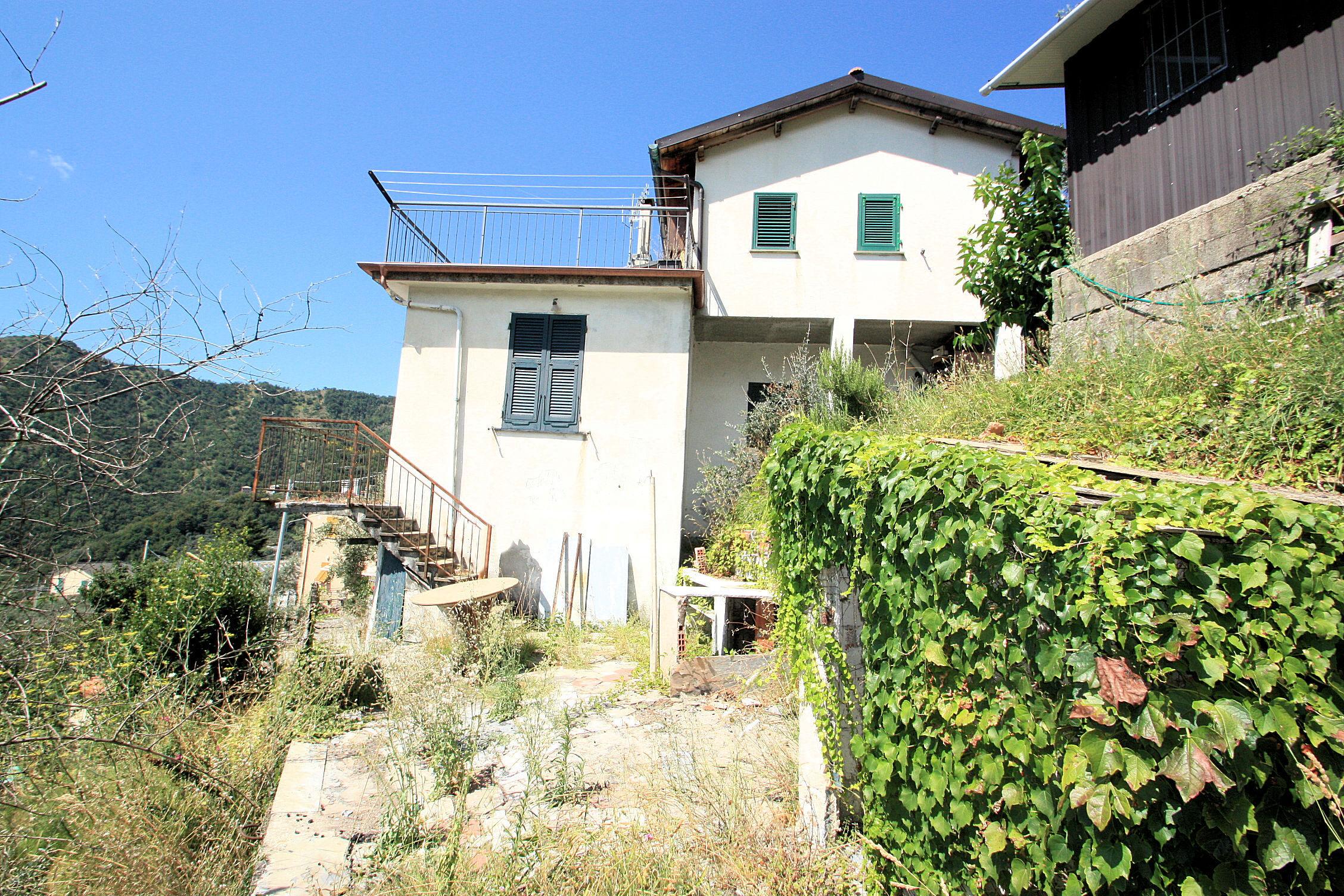 Codice 82 case porzione di casa in vendita a uscio - Valutazione immobile casa it ...