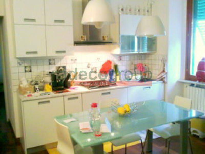 Appartamento - Bilocale a centro storico, Livorno
