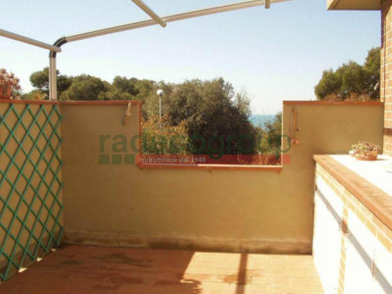 Attico / Mansarda ristrutturato in vendita Rif. 7399617