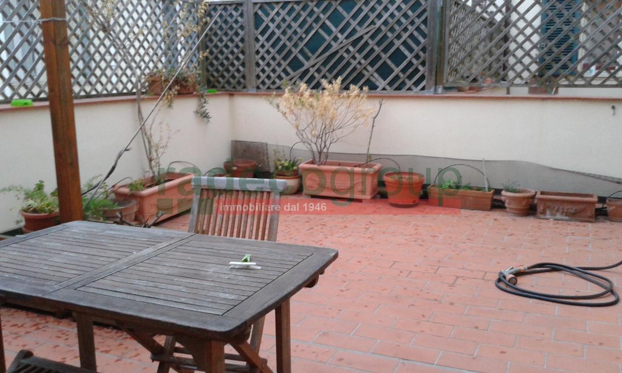 Attico / Mansarda in ottime condizioni in vendita Rif. 7359182