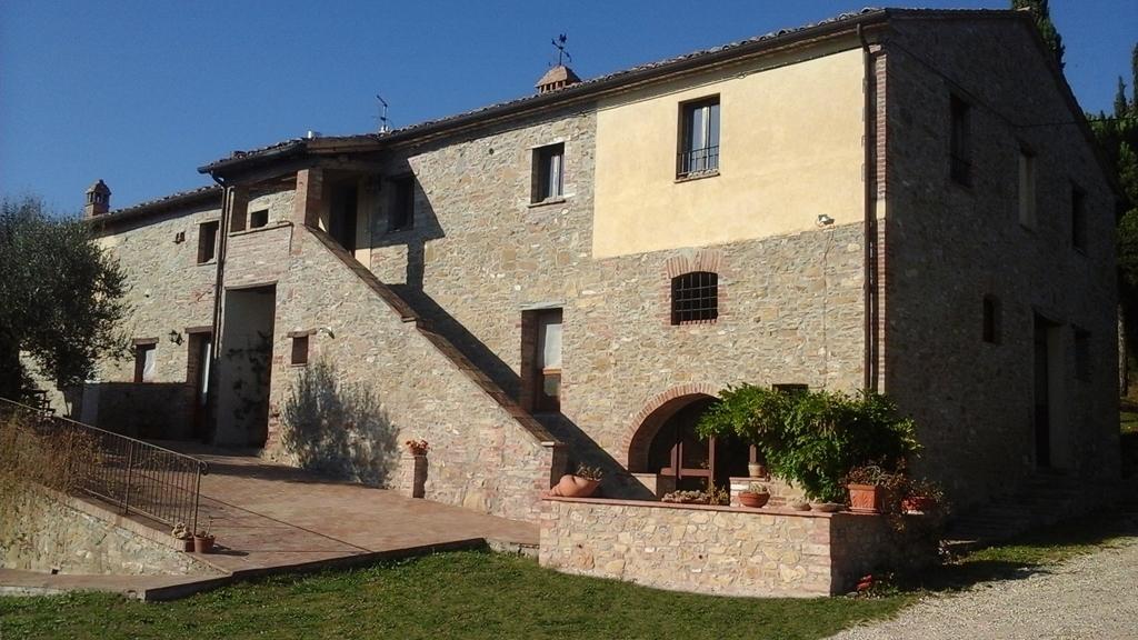 Agriturismo a Monte Bagnolo, Perugia