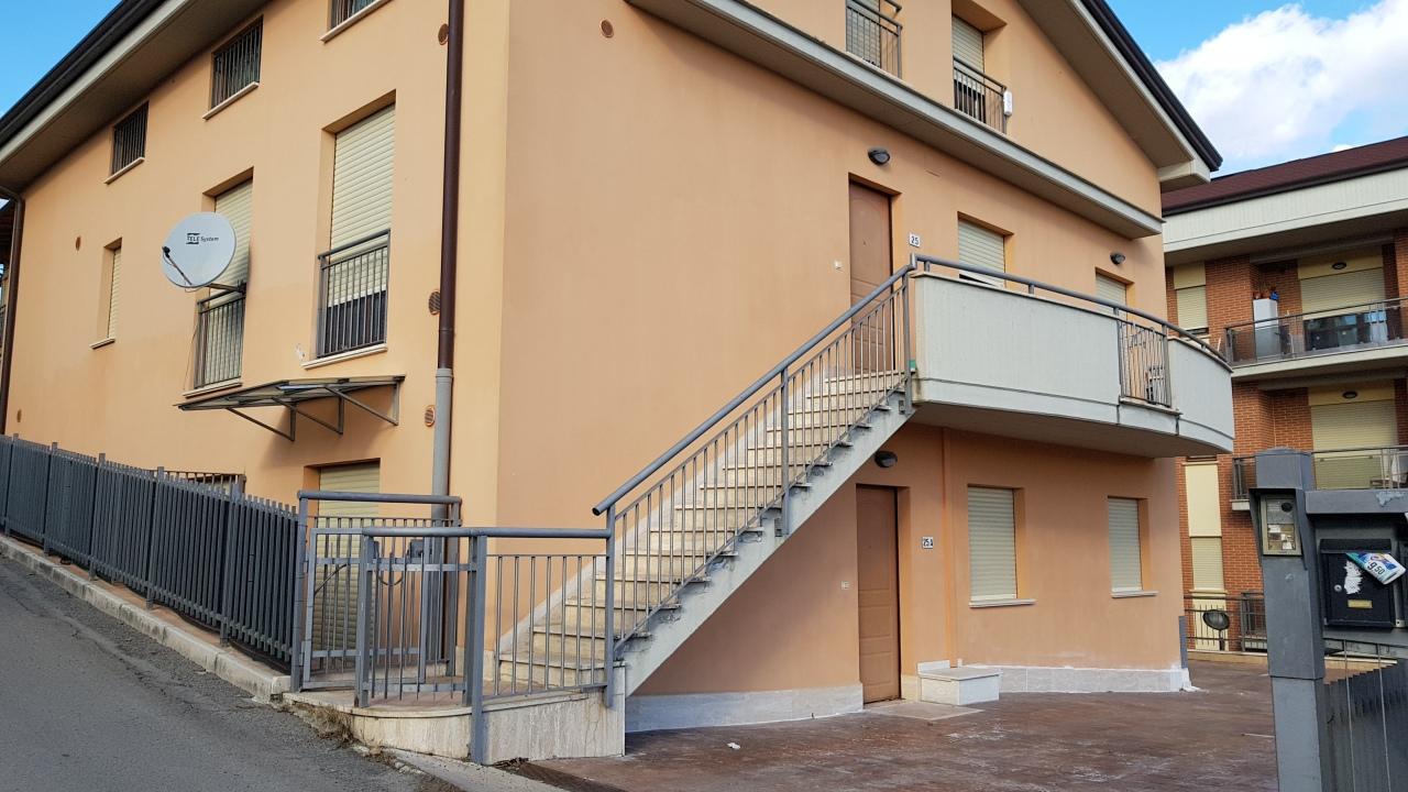 Appartamento - Bilocale a Ponte Felcino, Perugia