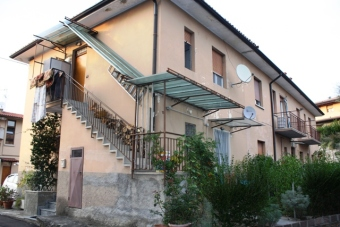 Appartamento, Villa d'Adda