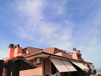 Appartamento, Monterotondo