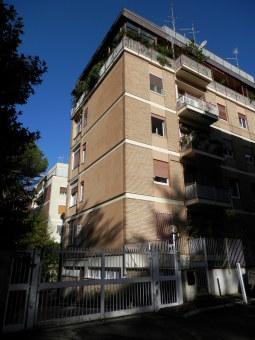 Appartamento, Roma  -  Fleming