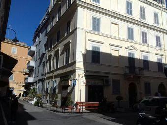Appartamento, Anzio