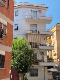 Rif.(1000118) - Appartamento, Roma  -  Boccea ...