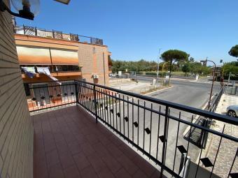 Rif.(1000114) - Appartamento, Roma  -  Portuense ...