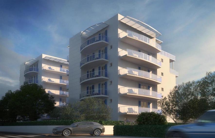 Appartamento in vendita a Pietra Ligure, 2 locali, prezzo € 220.000 | PortaleAgenzieImmobiliari.it