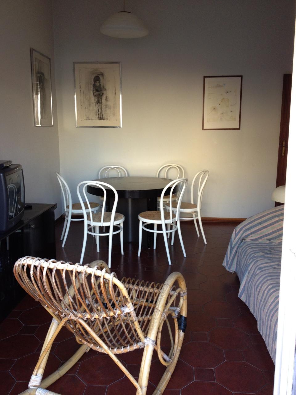 Appartamento in buone condizioni arredato in affitto Rif. 8353323