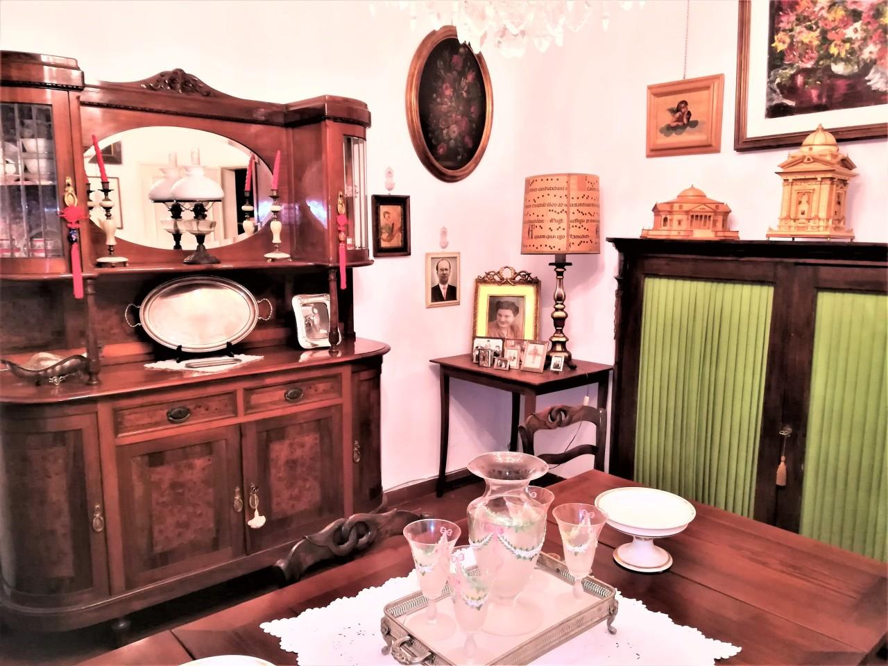 Villetta a schiera in buone condizioni in vendita Rif. 11563019
