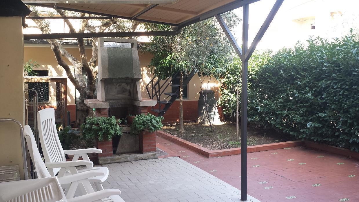 Semindipendente - Terratetto a Prato