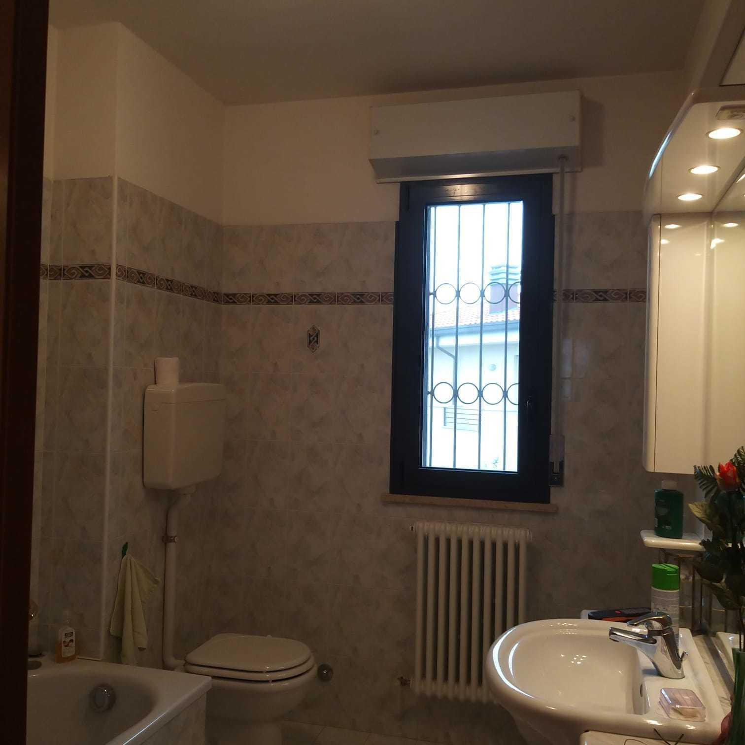 Semindipendente Villa a schiera Bellaria-Igea Marina VI-179