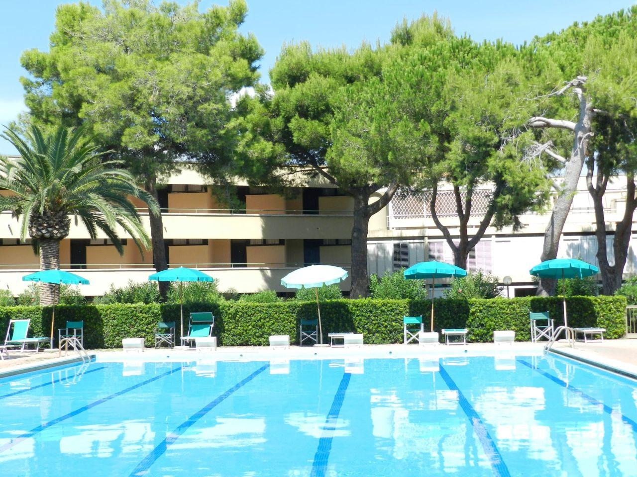 Appartamento in vendita a Bibbona, 2 locali, prezzo € 90.000 | PortaleAgenzieImmobiliari.it