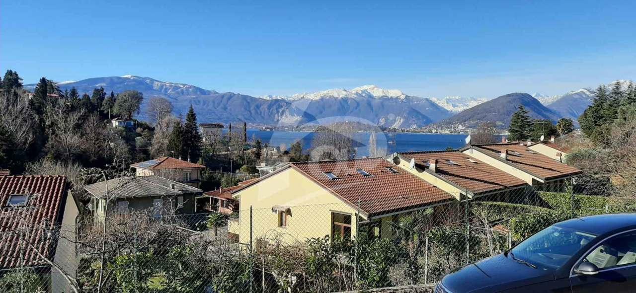 Villa a Schiera in affitto a Laveno-Mombello, 5 locali, prezzo € 1.100   PortaleAgenzieImmobiliari.it