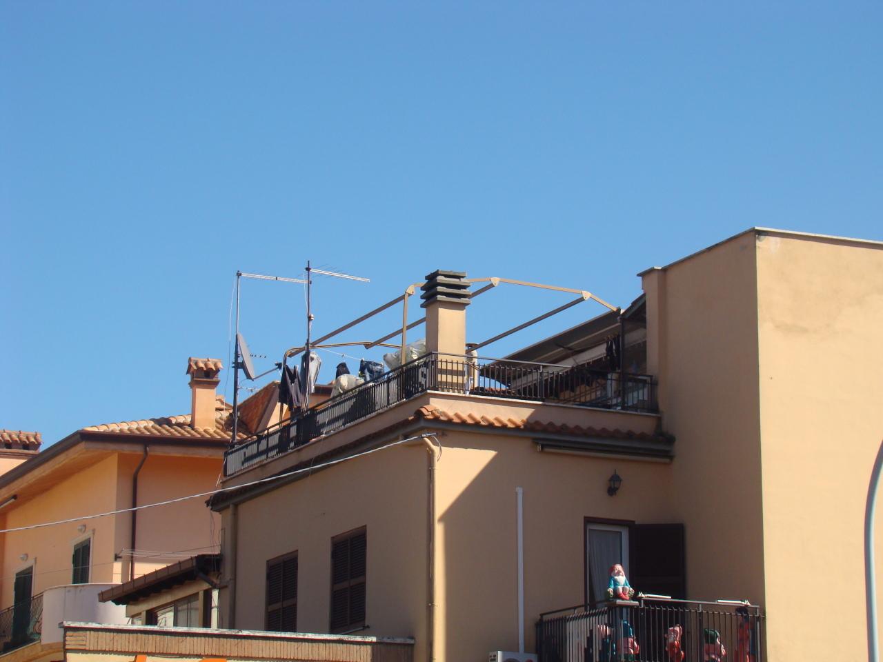 Attico / Mansarda in vendita a Grottaferrata, 7 locali, prezzo € 330.000 | PortaleAgenzieImmobiliari.it
