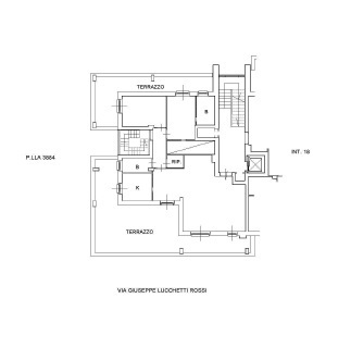 Attico / Mansarda in vendita Rif. 10244966