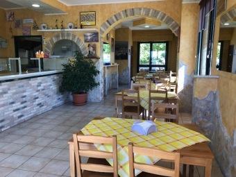 Pizzeria, Guidonia Montecelio