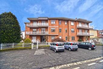 Rif.(66) - Appartamento, San Mauro Torinese ...