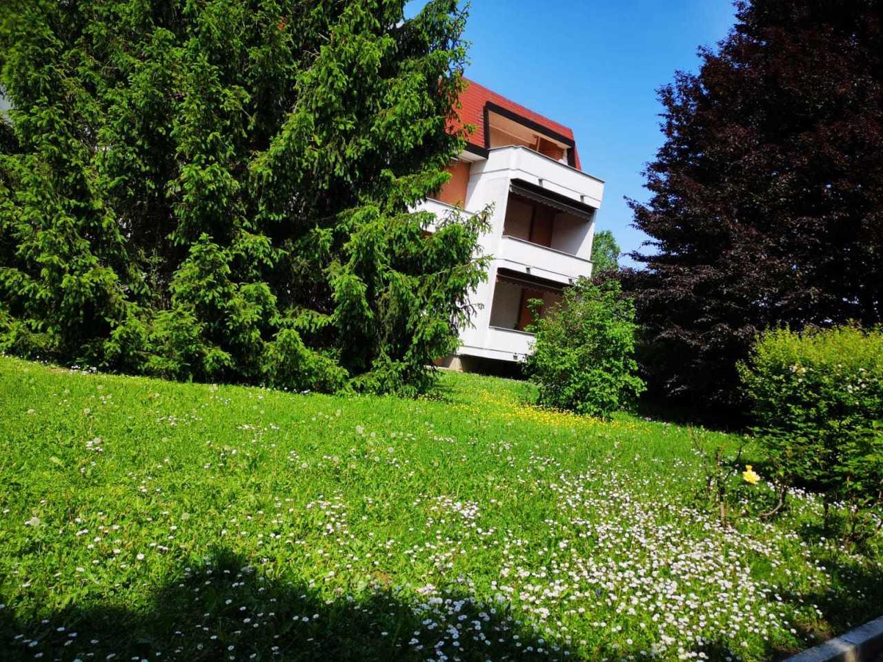 Appartamento in affitto a Buttigliera Alta, 6 locali, prezzo € 600 | PortaleAgenzieImmobiliari.it