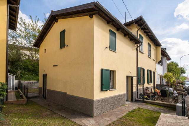 Vendita appartamento con giardino, Malalbergo
